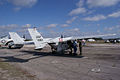 Cessna M337B Super Skymaster N5259W FAC SAR RSideRear TICO 13March2010 (14596132441).jpg