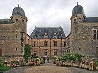 Château de Caumont - Château Renaissance - 05 - 2016-05-14.jpg