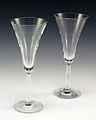 Champagne glasses used by President Ford.JPG
