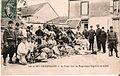 Champagne regiment Kléber chez un vigneron de Cuis.jpg