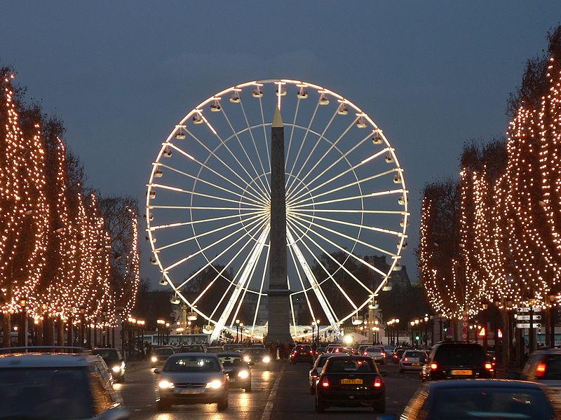 File:Champs Elysees Grande Roue p1040788.jpg