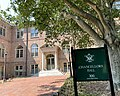 Chancellor's Hall, College of William & Mary, May 2021.jpg