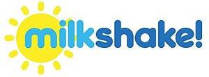 Milkshake! - Image: Channel 5's Milkshake! New Logo 2017 2