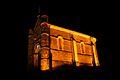 Chapelle Notre-Dame-de-la-Tête-Ronde de nuit.jpg