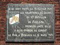 Charleroi-Caserne Trésignies-1945 12e bat. fusiliers.jpg