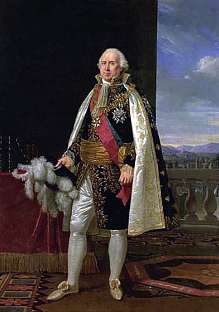 Charles-François Lebrun, duc de Plaisance