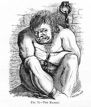 The Maniac (1806)