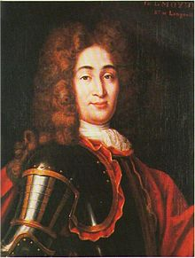 Image illustrative de l'article Charles II Le Moyne