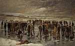Charles Martin Hardie - Curling at Carsebreck - Google Art Project.jpg
