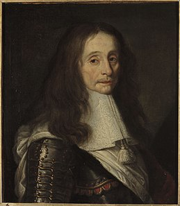 Charles de La Porte, Duke of La Meilleraye, Marshal of France (Versailles) - Anonymous painting.jpg