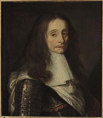 Charles de La Porte - Charles de la Porte, Duc de la Meilleraye