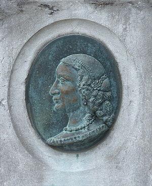 Elisabeth Charlotte, Countess of Holzappel - Elisabeth Charlotte von Schaumburg-Nassau