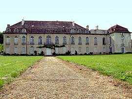 Chateau of Monculot