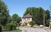 Chavannes-les-Grands, Mairie.jpg