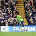 Chelsea 6 Maribor 0 Champions League (15596888381).jpg