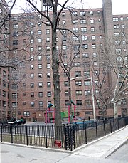 Map Of New York City Housing Authority The Full Wiki