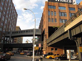Chelsea Highline Hotel New York Ny Vereinigte Staaten