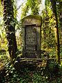 Chenstochov ------- Jewish Cemetery of Czestochowa ------- 76.JPG
