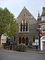 Chesham United Reformed Church - geograph.org.uk - 1013931.jpg