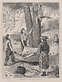 Chestnutting – By Winslow Homer (Every Saturday, Vol. I, New Series) MET DP875244.jpg