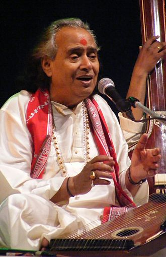 Chhannulal Mishra - Live performance in Pune on 17 July 2009