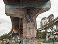 Parque chicano wikipedia la enciclopedia libre for Mural una familia chicana