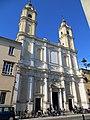 Chiesa di San Francesco di Paola (Parma) - facciata 3 2019-05-30.jpg