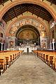 Chiesa nuova dei Santi Apostoli Pietro e Paolo di Sacconago - Interno.jpg