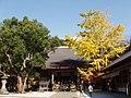 Chikurin-ji Temple - panoramio.jpg