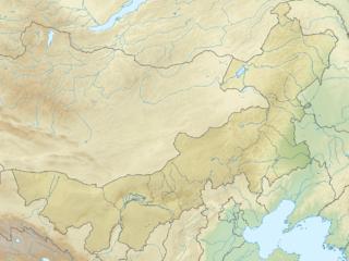 former summer capital of Kublai Khan