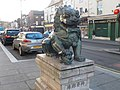 Chinese Lion, Liverpool - geograph.org.uk - 1136022.jpg