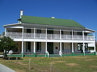National Register of Historic Places listings in Hernando County, Florida - Image: Chinsegut Hill Manor House 02