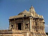 Chittorgarh fort 37