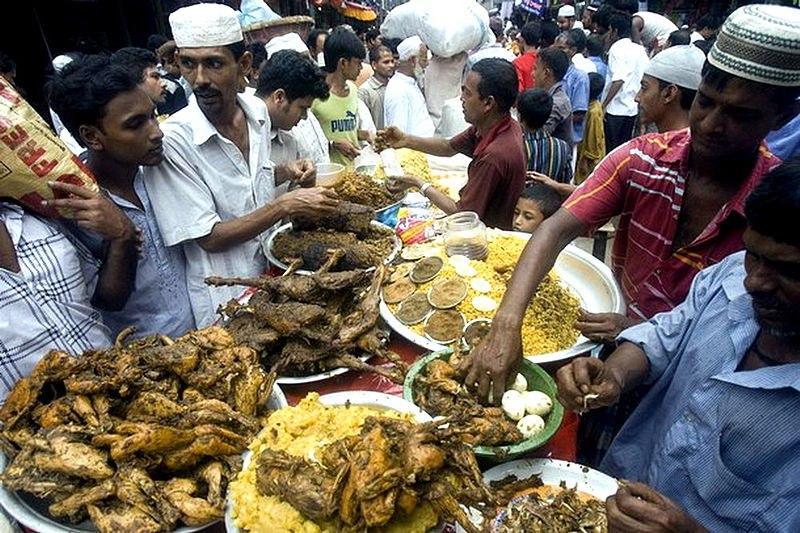 Chowkbazar Dhaka