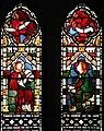 Christ Church, Southgate, London N14 - Window - geograph.org.uk - 1785927.jpg