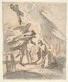 Christ in the Garden of Gethsemane. MET DP809424.jpg