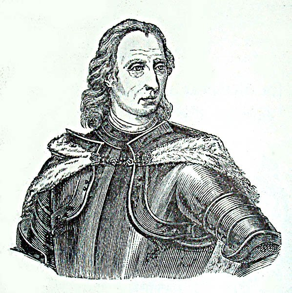 Christian 1 of Denmark