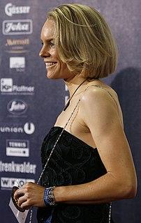 Christiane Soeder Austrian cyclist