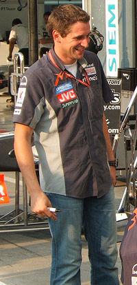 Christijan Albers 2006.   JPG