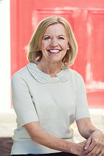 Christine Elliott Canadian politician
