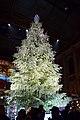 Christkindlmarkt - Swarovski crystal Christmas Tree at Zurich Train Station (Ank Kumar) 05.jpg