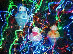 e52b75f492c Tipos de Iluminaciones de Navidad editar