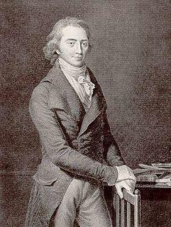 Christoph Wilhelm Hufeland German physician and naturopath