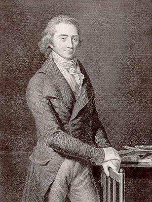 Christoph Wilhelm Hufeland - Christoph Wilhelm Hufeland