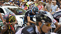 Christopher Froome - Stage 4 Tour Down Under 2010.jpg