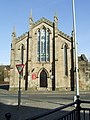 Church of Holy Trinity and St Barnabas - geograph.org.uk - 386154.jpg