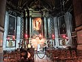 Church of Saint-Sulpice, Lady Chapel Paris 2014.jpg