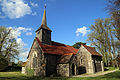 Church of St Mary, Stapleford Tawney, Essex, England - from the south-west.jpg