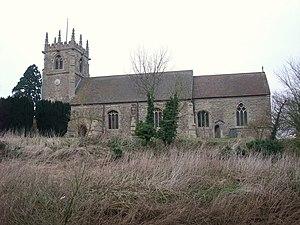 Averham - St Michael's Church