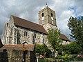 Church of St Peter, Sandwich - geograph.org.uk - 1848092.jpg